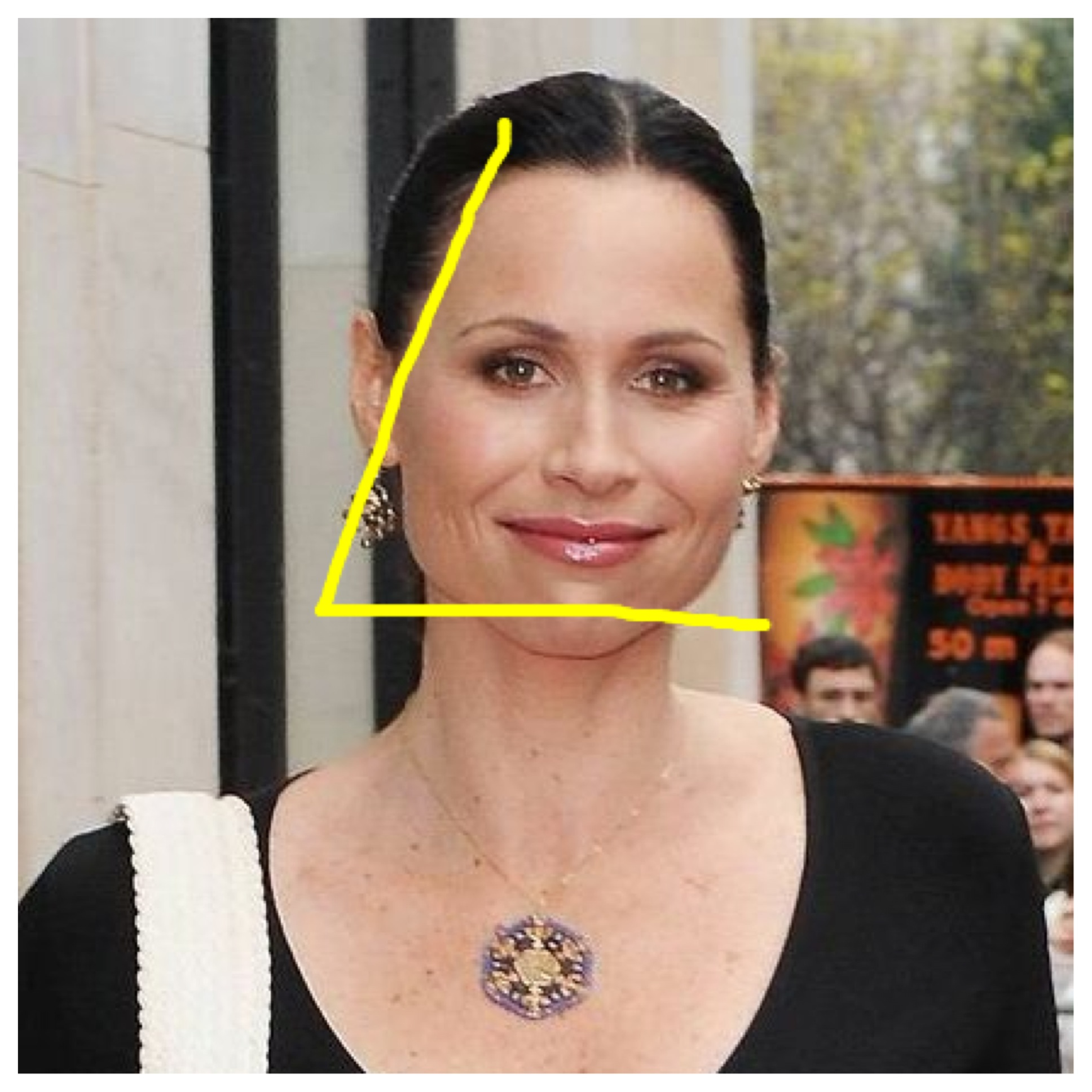 How To Identify Your Face Shape And Why It Matters My