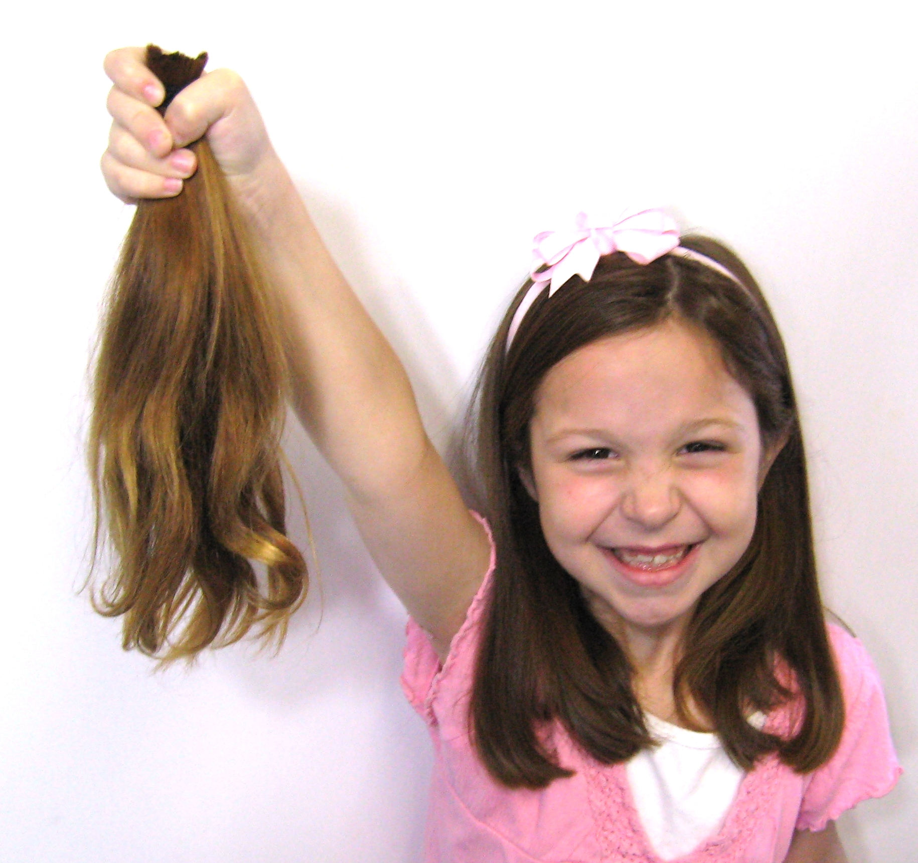 Donation Of Hair For A Wig 18