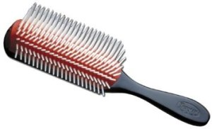 Denman 9 Row Brush