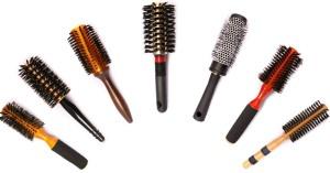 Hairbrush 101