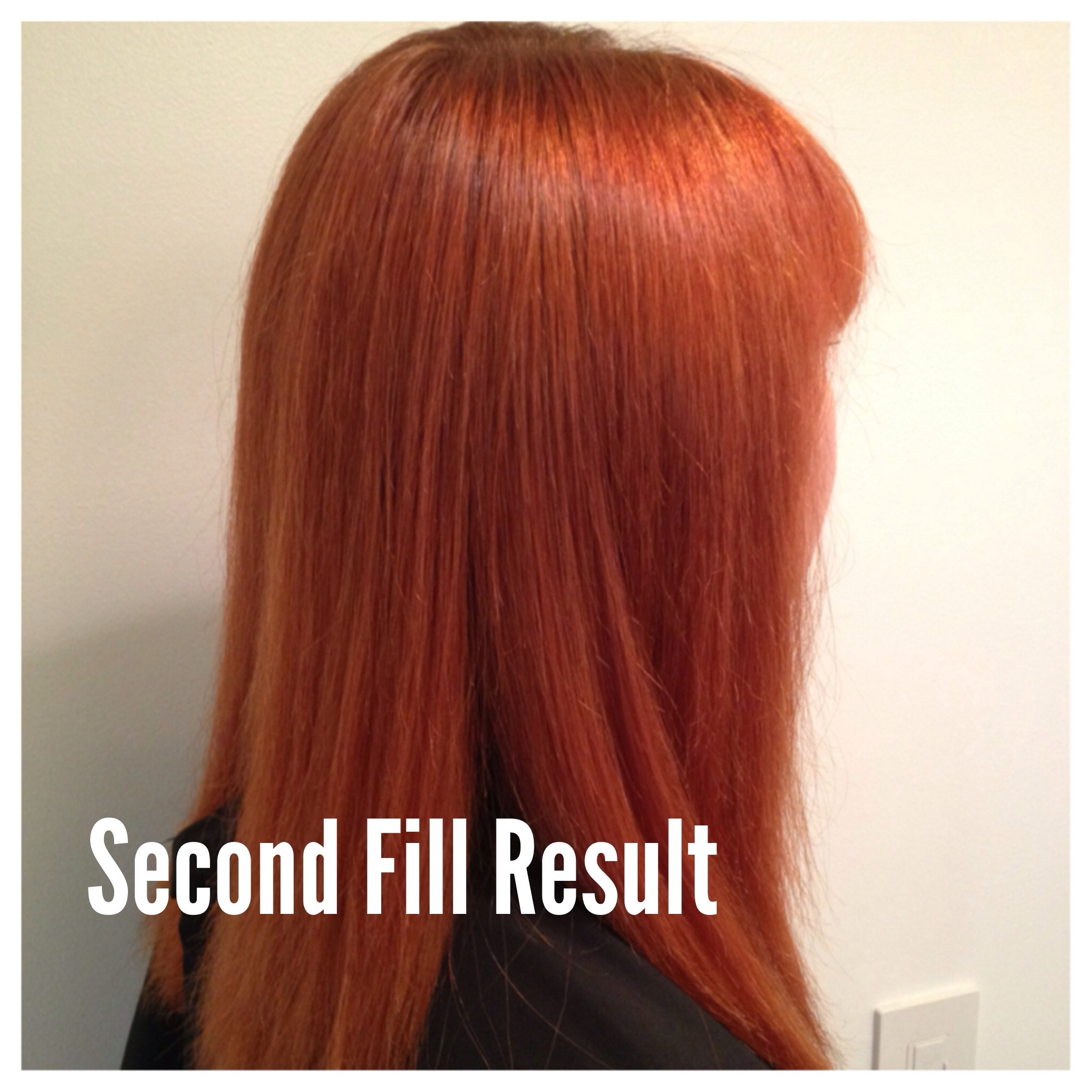 Changing your identity with hair color are you ready for the second fill result nvjuhfo Gallery