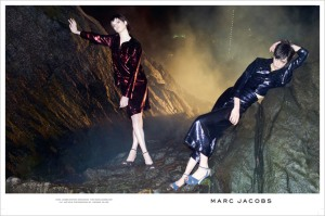 Marc Jacobs 2013