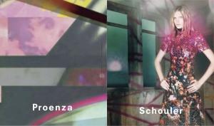 Proenza Schouler 2013